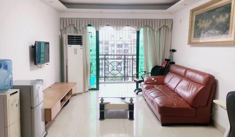深圳房屋托管:优居房屋管家汇一城租客评价