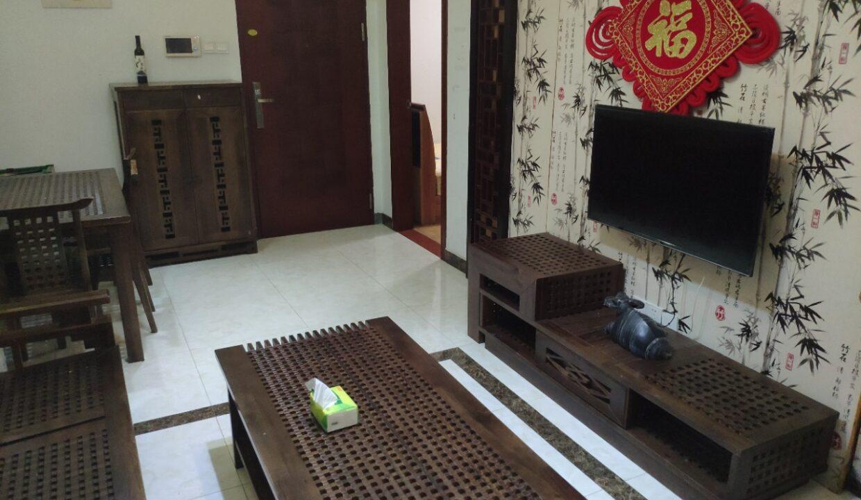 深圳租房公司:优居房屋管家绿景香颂租客评价