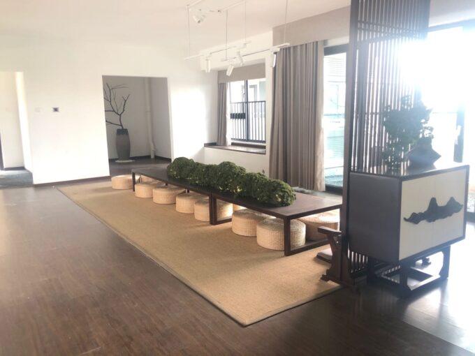 南山区乐尚林居超豪华157平5房2厅2卫3栋201