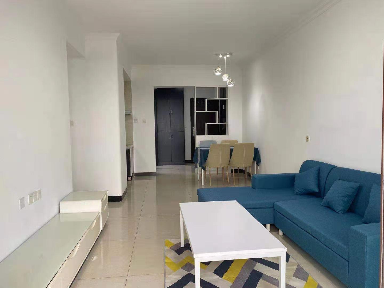 宝安区西城雅筑B栋2902精装80平三房两厅居家首选