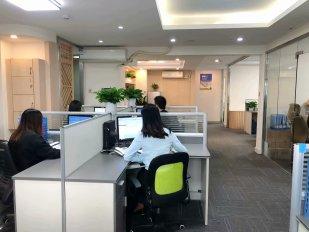 公司办公环境