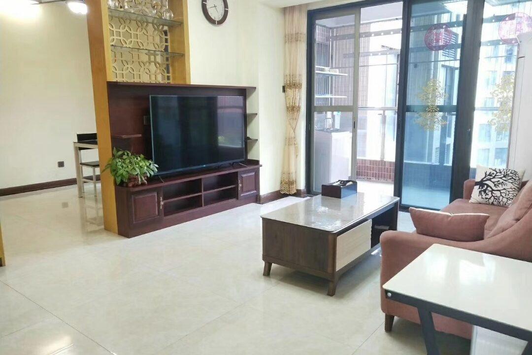 深圳房屋管家:优居房屋管家万象新天租客评价