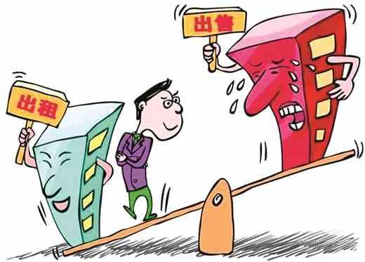 """深圳房屋托管公司屡屡跑路,租房市场迎来""""寒冬"""",我们怎么样才能让房屋租赁市场""""彻底净化""""?"""