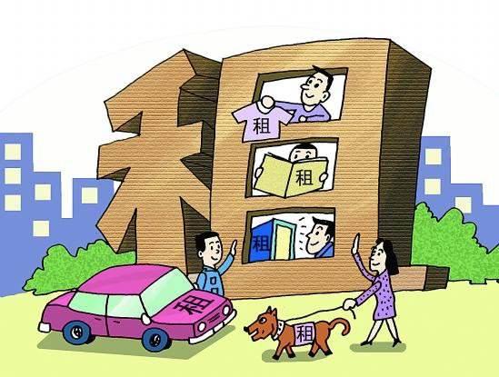 你知道租房子的时候组要注意什么吗?深圳房屋出租公司优居房屋管家为你分享!