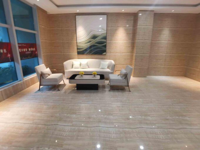 碧桂园凤凰智谷c栋1201精装两房一厅家电全齐