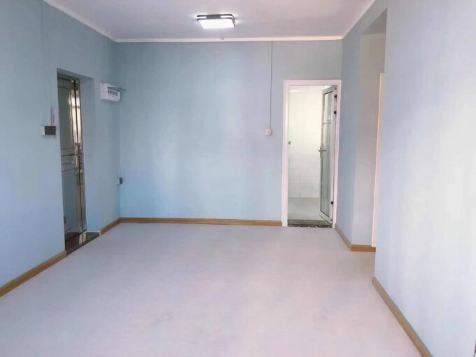 宝安区翻身深宝花园1栋-701空房82平三房二厅随时看房