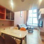 龙华区龙光玖钻红山地铁口5c栋919精装3房两厅家私全齐