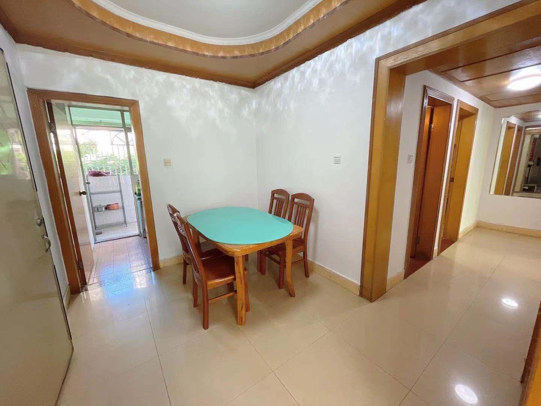 登科花园A栋303房精装103平米三房两卫家电全齐